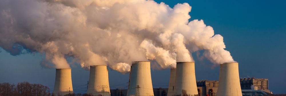 中国碳排放尚未达峰 对中国提前达峰有信心