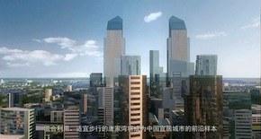 Tangjiawan Video Banner
