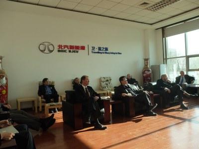 Beijing EV visit-1
