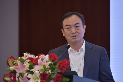 Xu Jintao, Deputy Director, National School of Development, Peking University