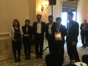EF China Recognised for Contribution to RE Grid Integration Studies