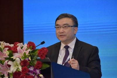 哈尔滨工业大学深圳研究院、人民大学教授邹骥