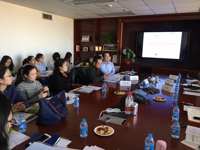 京津冀如何实现空气质量达标?科学分析提出措施建议