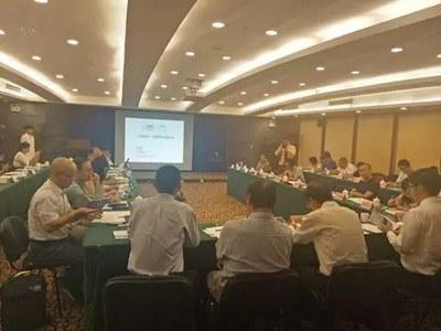 共筑蓝天-环境慈善公益论坛在京召开  推动公益界积极参与空气污染治理